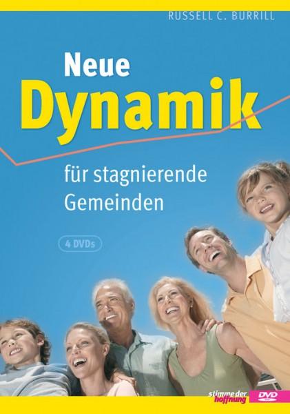 Neue Dynamik für Gemeinden (DVD)