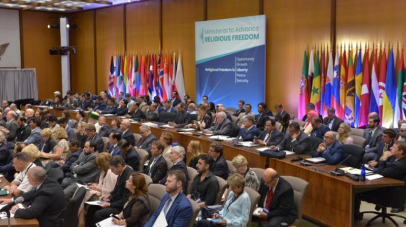 Religionsfreiheit_US_Aussenministerium