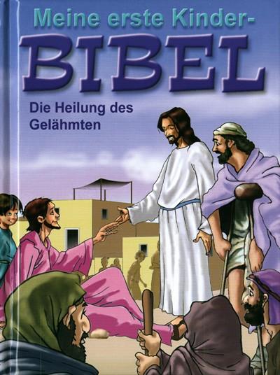 Meine erste Kinderbibel - NT 3