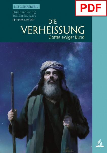 Studienanleitung mit Lehrerteil 2021/02 (PDF)