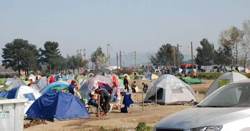 Fluechtlingslager_Griechenland_ADRA_Europe