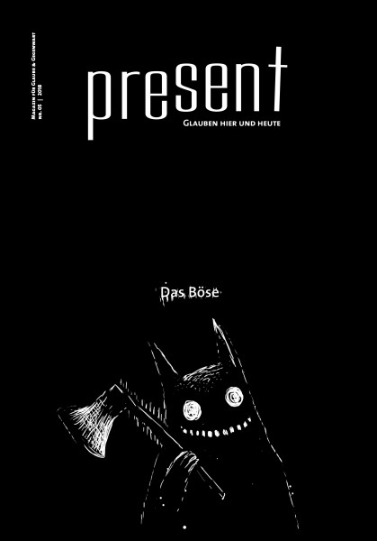 Magazin present 2018/3 - Das Böse