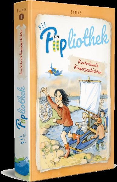 Piipliothek Band 3
