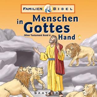Menschen in Gottes Hand, Hörbuch 4