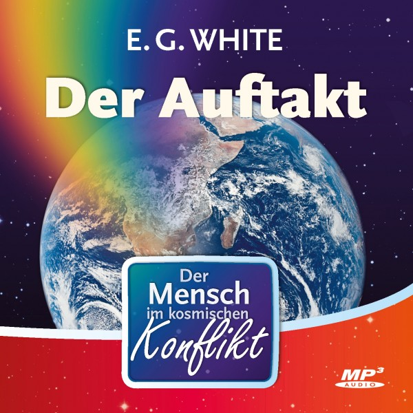 Der Auftakt (mp3-CD) 10er-Pack