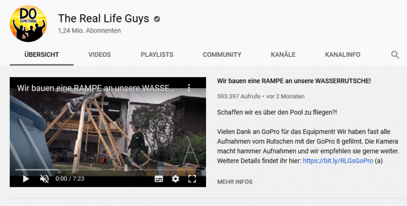 The_Real_Life_Guys_YouTube