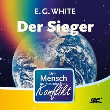 Der Sieger (mp3-CD) 10er Pack