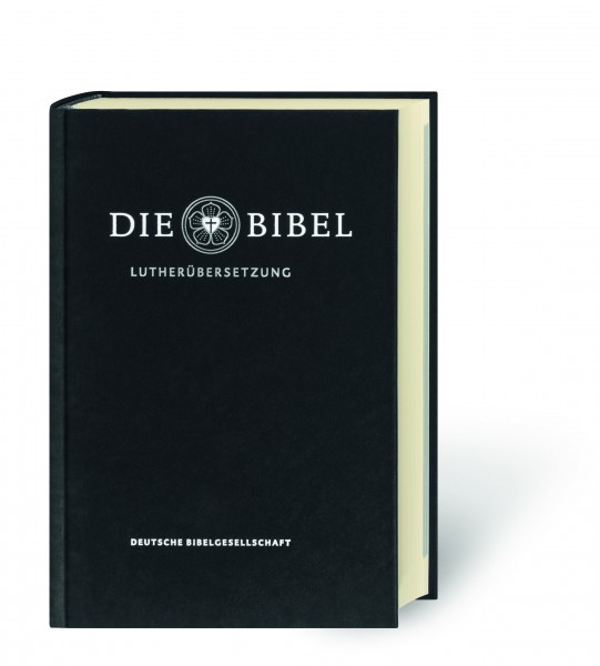 Lutherbibel mit Apokryphen – Großausgabe