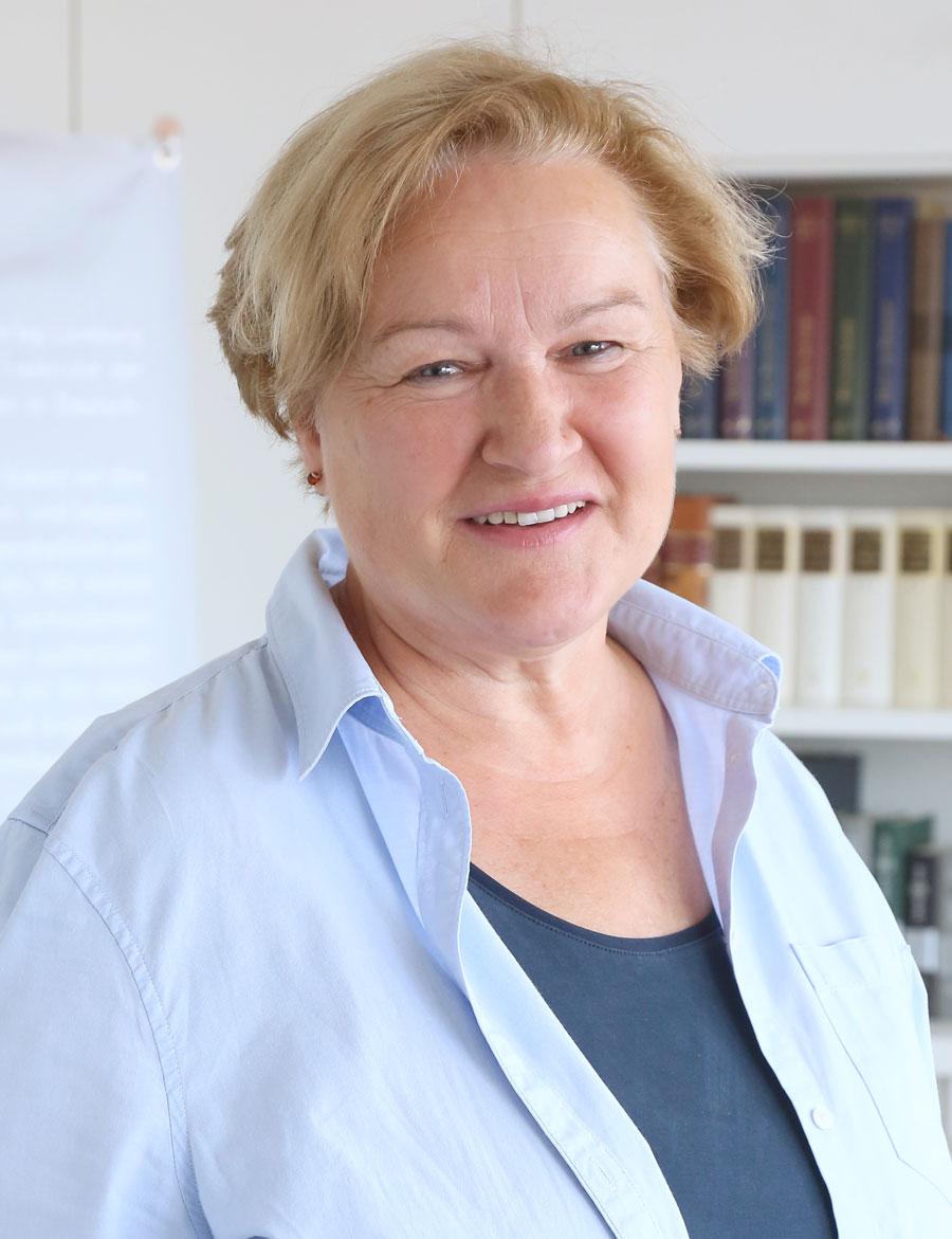 Irene Laufner