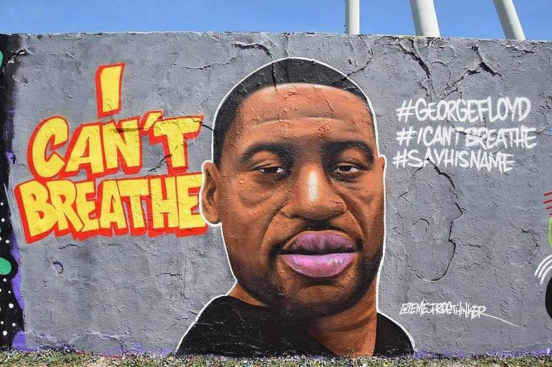 GeorgeFloyd_Graffiti_Berlin_eme-freethinker