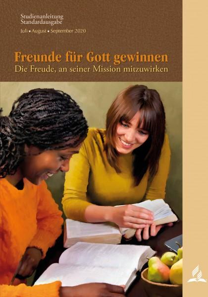 Studienanleitung ohne LT 3/2020