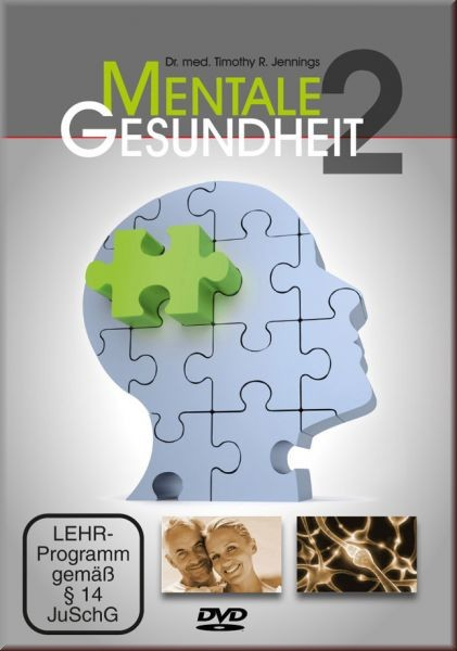 Mentale Gesundheit 2 (DVD)