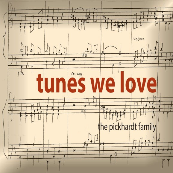 tunes we love (Musik-CD)
