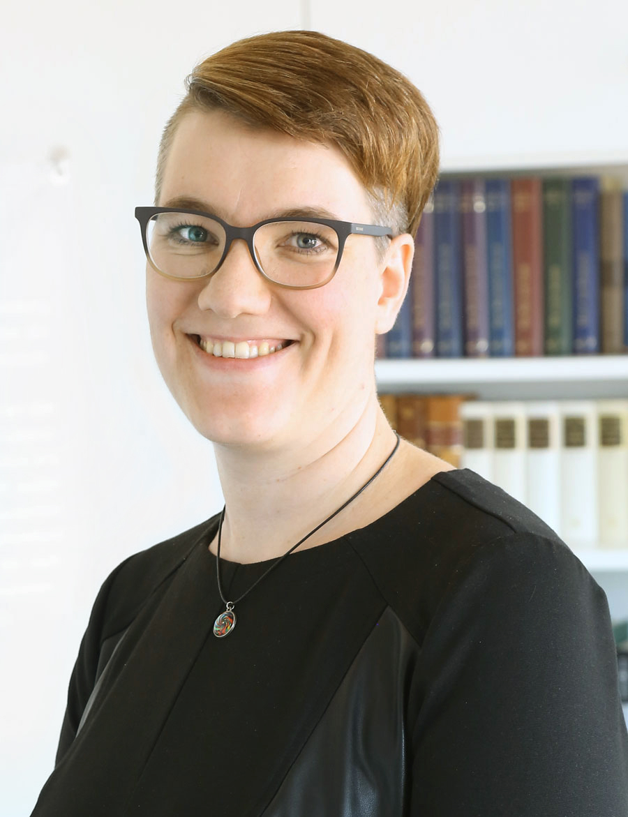 Nicole Spöhr