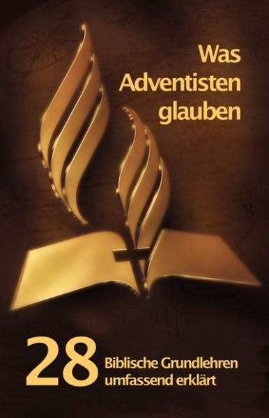 Was Adventisten glauben (PDF)
