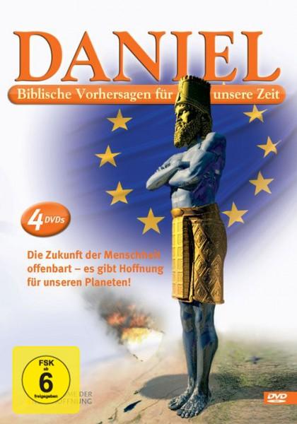 Daniel (4 DVDs)