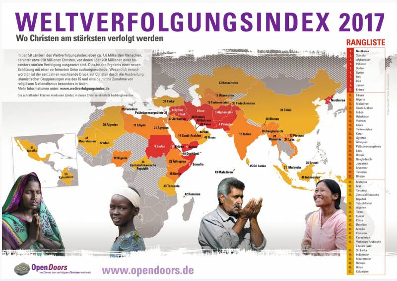 Weltverfolgungsindex2017_opendoors