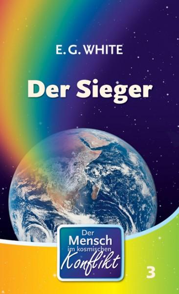 Der Mensch im kosmischen Konflikt, Bd. 3
