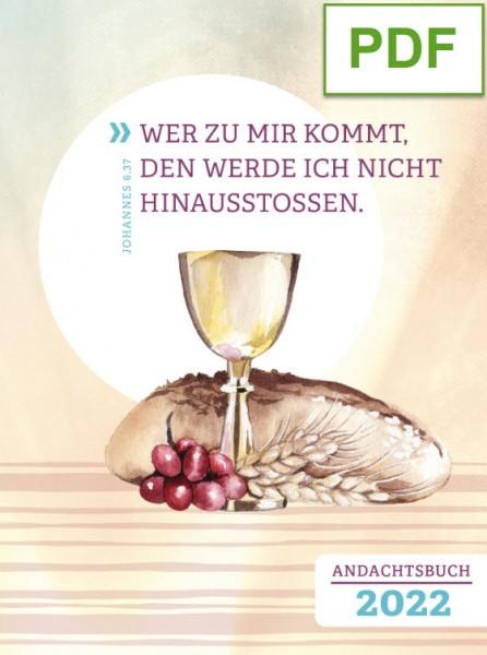 Andachtsbuch 2022 (PDF)