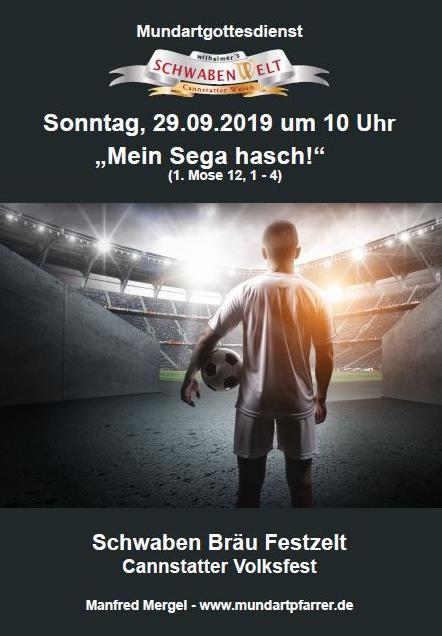 Flyer_Mundartgottesdienst_Canstatter_Volksfest
