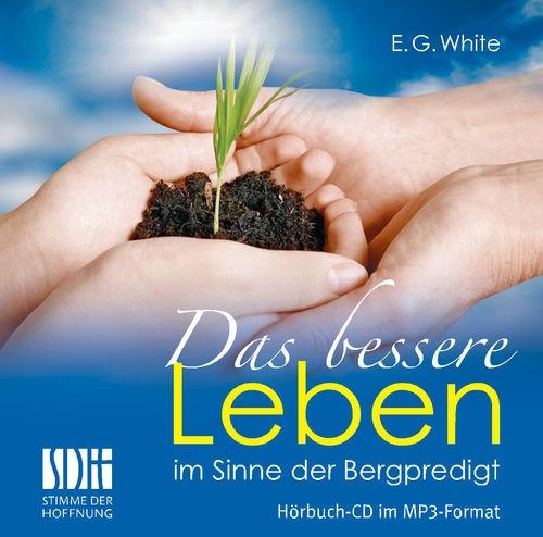 Das bessere Leben (mp3-CD)