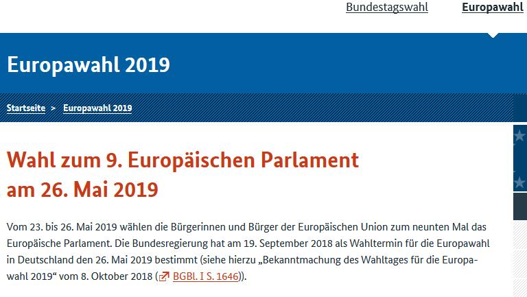 Europawahl_Screenshot
