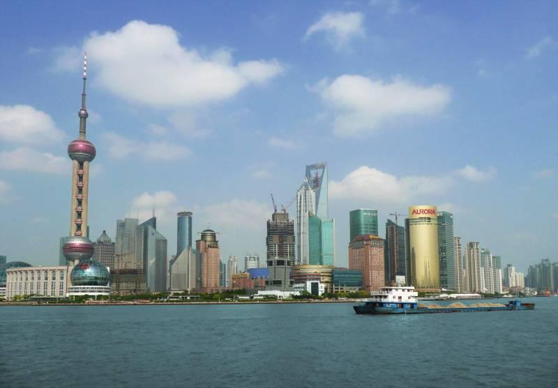 Shanghai_by_Cornerstone_pixelio-de
