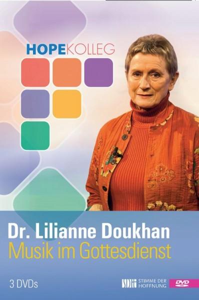 Hope Kolleg (3 DVDs)
