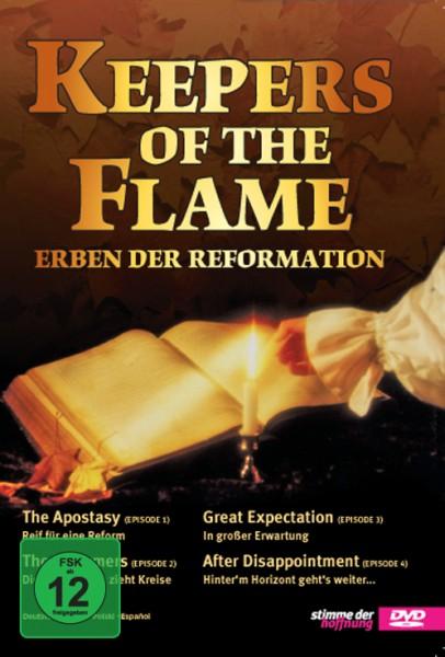 Erben der Reformation Episode 1-4 (DVD)