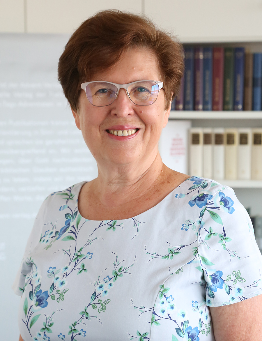 Lilli Unrau