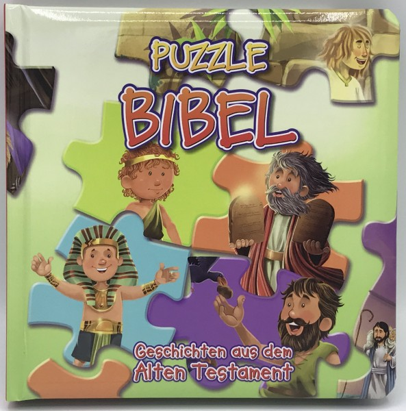 Puzzle Bibel AT