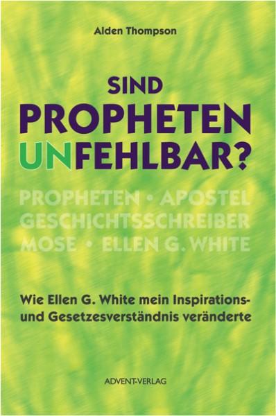 Sind Propheten unfehlbar?