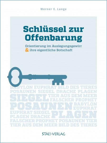 Schlüssel zur Offenbarung (WEL)