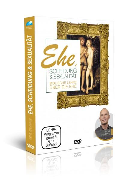 Ehe, Scheidung und Sexualität (DVD)