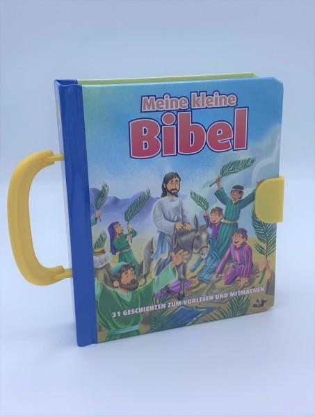 Meine kleine Bibel (31 Geschichten aus der Bibel)