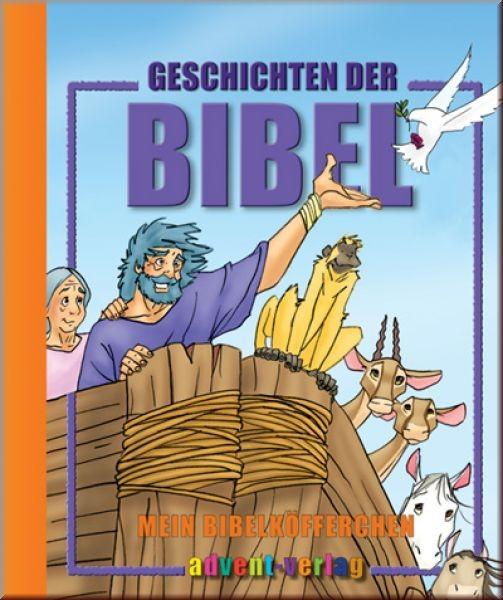 Bibelköfferchen-Geschichten