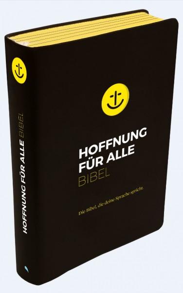"""Hoffnung für Alle """"Black Hope Edition"""" (Großformat)"""