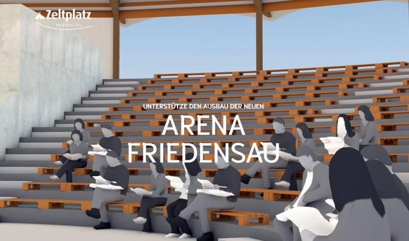 Friedensau_Arena_KaufNeBank