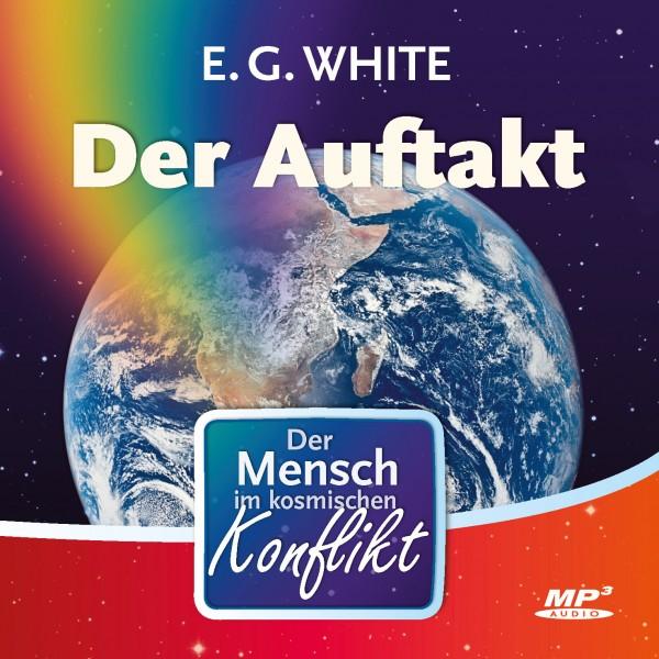 Der Auftakt (mp3-CD) (einzeln)