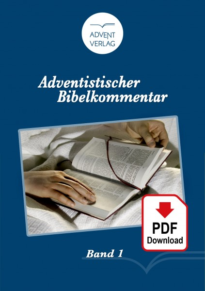 ABC-Bibelkommentar 1 (PDF-Download)