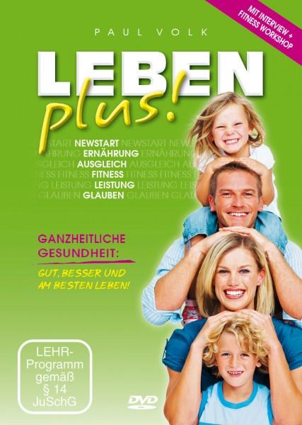 Leben plus! (DVD)