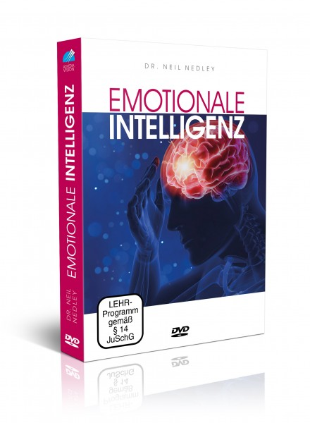 Emotionale Intelligenz (4 DVDs)