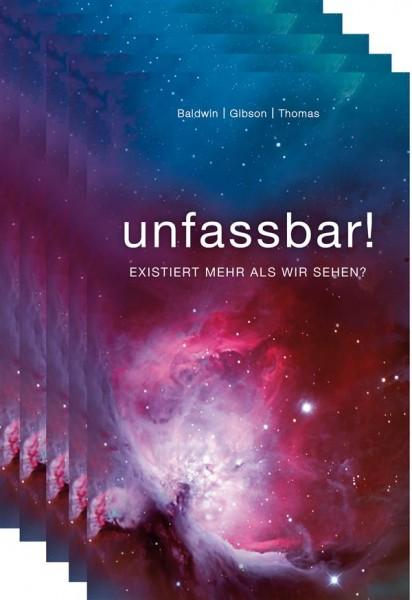 Unfassbar! (5er Pack)