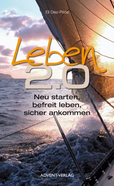 Leben 2.0 (Einzelbuch)