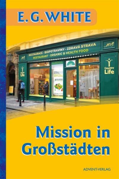 Mission in Großstädten