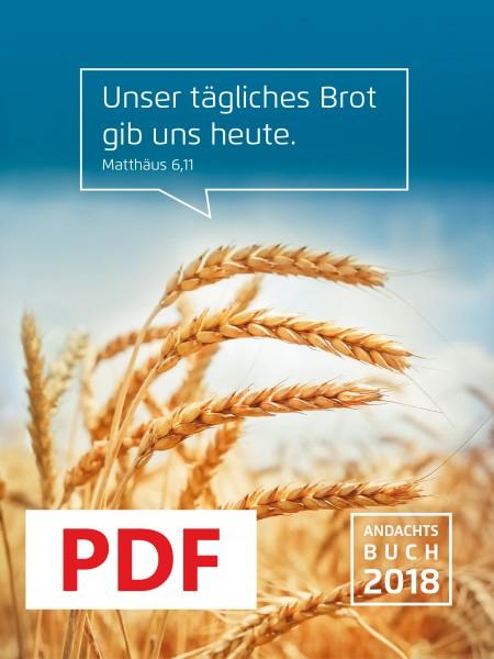 Andachtsbuch 2018 (PDF)