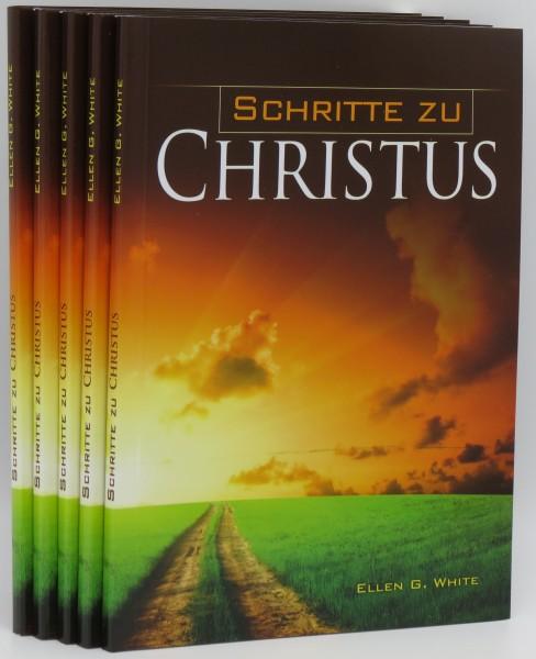 Schritte zu Christus (5er Pack)