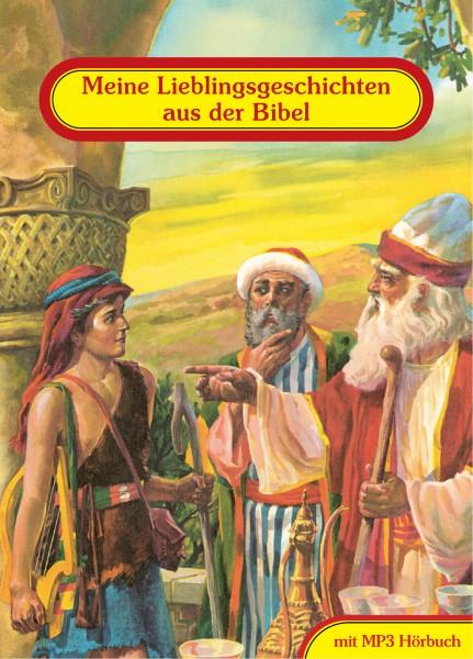 Meine Lieblingsgeschichten aus der Bibel (Pixi) - David, der Jüngste