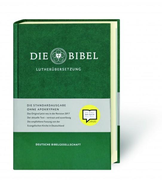 Lutherbibel ohne Apokryphen
