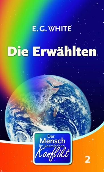 Der Mensch im kosmischen Konflikt, Bd. 2